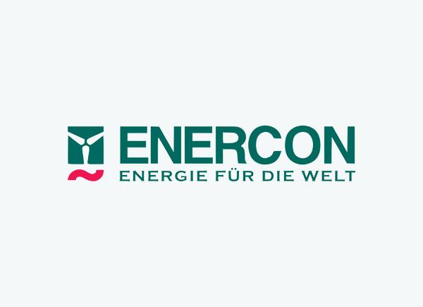 Logo von ENERCON