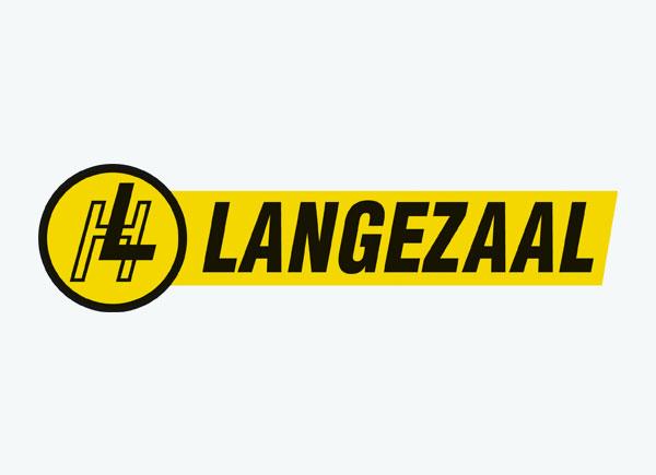 Logo von LANGEZAAL