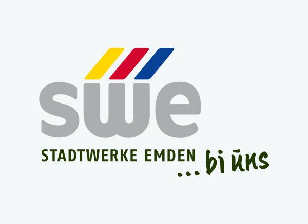 Logo der Stadtwerke Emden
