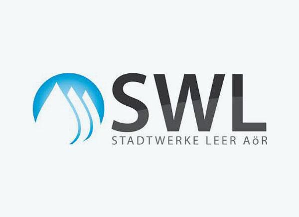 Logo von Stadtwerke Leer AöR